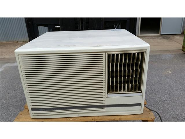 Fujitsu Super Wave Wall Air Conditioner- Located At Berri