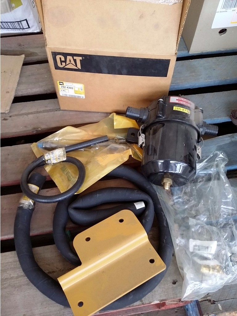 Caterpillar Parts -Quantity.of 1- Breather Kit Part Number 292-4303  [94027+42]