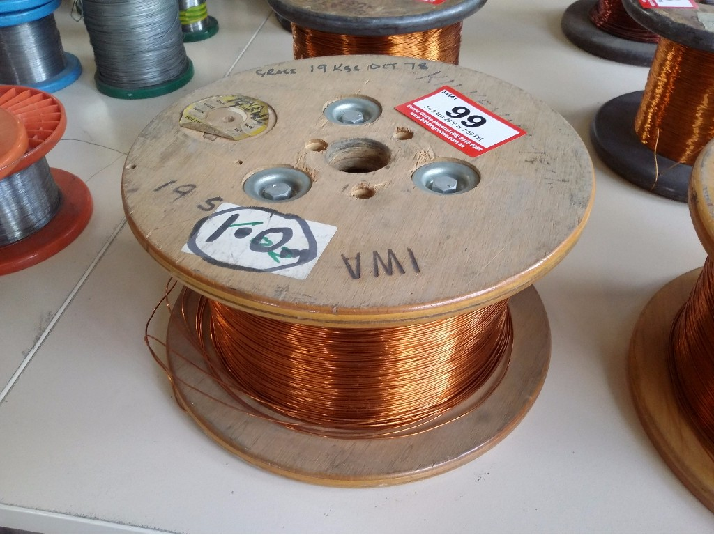 Spools Of Copper Electrical Wire Office Visio For Mac Mile 14gauge Galvanized Electric Fence Wire317774a The Home Depot Motor Winding Quantity 1 Spool 1262240 Detailaspxid1262240