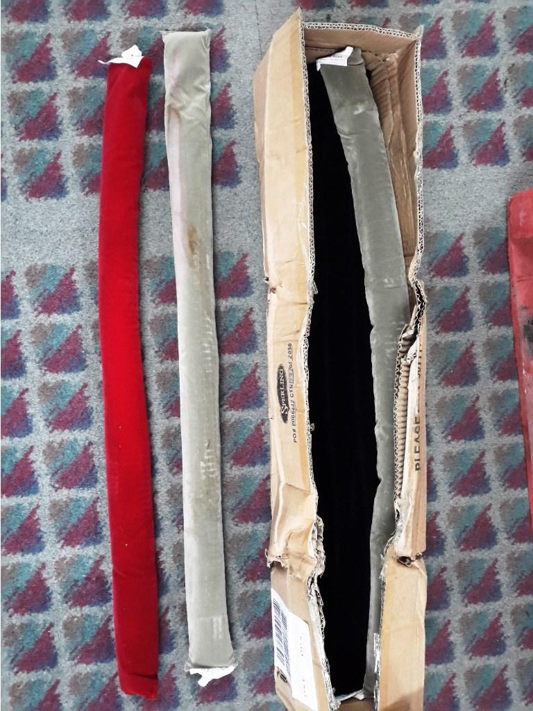 Kenco Knives