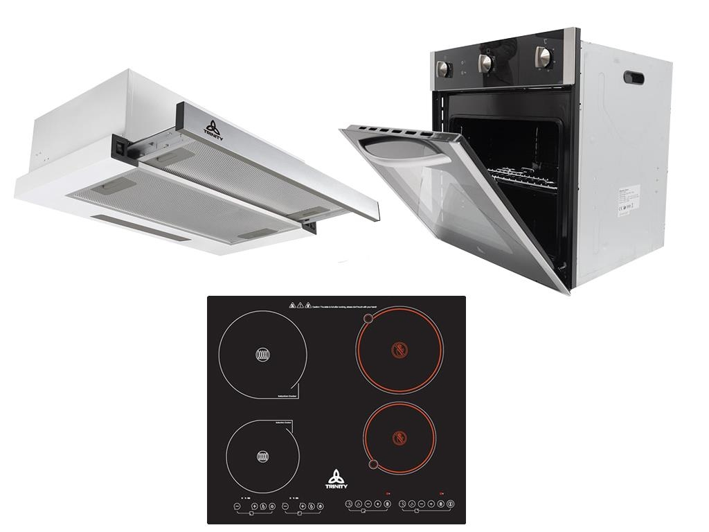 Kitchen Appliance Package Including