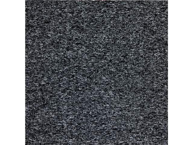 Carpet Tiles Charcoal 500mmx 500mm 20 Pcs 5m 178